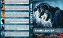 Heath Ledger Filmography - Set 3 (2005-2009) R1 Custom DVD Cover