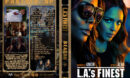 L.A. s Finest - Season 1 R0 Custom DVD Cover & Labels