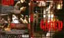 Caged (2011) R2 DE DVD Cover
