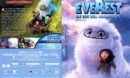 Everest-Ein Yeti will hoch hinaus (2020) R2 DE DVD Cover