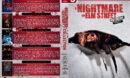 A Nightmare on Elm Street Collection - Volume II R1 Custom DVD Cover