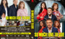 So Much Love to Give ( Corazón loco ) (2020) R0 Custom DVD Cover