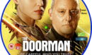 The Doorman (2020) R2 Custom DVD Label