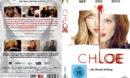 Chloe (2010) R2 DE DVD Cover