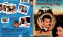 GROUNDHOG DAY (1993) DVD COVER & LABEL