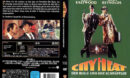 City Heat (1984) R2 DE DVD Cover