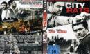 City Rats (2010) R2 DE DVD Cover