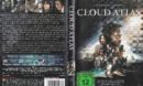 Cloud Atlas (2013) R2 DE DVD Covers