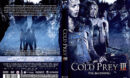Cold Prey 3 (2011) R2 DE DVD Cover