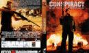 Conspiracy-Die Verschwörung (2008) R2 DE DVD Cover