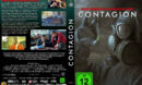 Contagion R2 DE DVD Cover