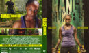 Range Runners (2019) R1 Custom DVD Cover