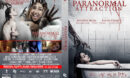 Paranormal Attraction (2020) R1 Custom DVD Cover & Label
