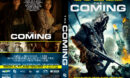 The Coming (2020) R1 Custom DVD Cover & Label