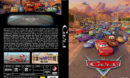 Cars R2 DE Custom DVD Cover