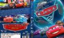 Cars 2 (2011) R2 DE DVD Cover