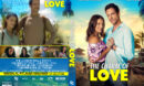 Charm of Love (2020) R1 Custom DVD Cover