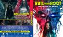 Evil Takes Root (2020) R1 Custom DVD Cover