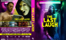 The Last Laugh (2020) R1 Custom DVD Cover