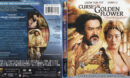 Curse Of The Golden Flower (2007) Blu-Ray Cover & Label