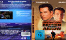 Operation Broken Arrow (Retail & Custom) (1996) DE Blu-Ray Covers & Label