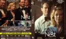 The Nest (2020) R1 Custom DVD Cover