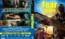 Fear Pharm (2020) R1 Custom DVD Cover