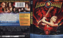 Flash Gordon (1980) Blu-Ray Cover & Label