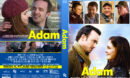 Adam (Quad) (2020) R1 Custom DVD Cover