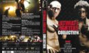 Ultimate Fighters Collection (2013) R2 DE DVD Covers & Labels