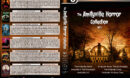 Amityville Horror Collection - Volume 1 R1 Custom DVD Cover