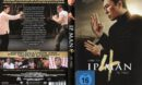 Ip Man 4 (2020) R2 DE DVD Cover