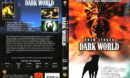 Dark World (2005) R2 DE DVD Cover