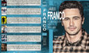 James Franco Filmography - Collection 9 (2013-2014) R1 Custom DVD Cover