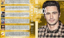 James Franco Filmography - Collection 12 (2015-2016) R1 Custom DVD Cover