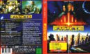 Das fünfte Element (2002) R2 DE DVD Covers