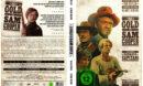 Das Gold des Sam Cooper R2 DE DVD Cover