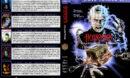 Hellraiser Collection - Volume I R1 Custom DVD Cover