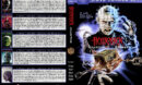 Hellraiser Collection - Volume II R1 Custom DVD Cover