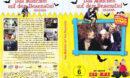 Das Mädchen auf dem Besenstiel (1971) R2 DE DVD Cover