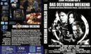 Das Osterman Weekend (1999) R2 DE DVD Cover