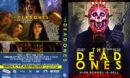 The Dead Ones (2020) R1 Custom DVD Cover