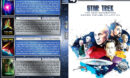 Star Trek: The Next Generation Motion Picture Collection R1 Custom DVD Cover