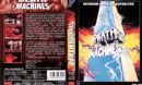 Death Machines (2004) R2 DE DVD Cover