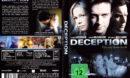Deception (2009) R2 DE DVD Cover
