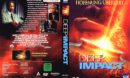 Deep Impact (2000) R2 DE DVD Covers