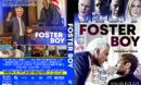 Foster Boy (2020) R1 Custom DVD Cover