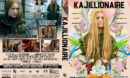 Kajillionaire (2020) R1 Custom DVD Cover
