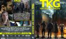 TKG: The Kids of Grove (2020) R1 Custom DVD Cover