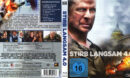 Stirb Langsam 4.0 (Neuauflage) (2007) DE Blu-Ray Cover & Label